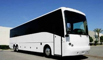 40 passenger party bus fresno